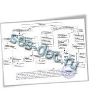 Схема сбора и удаления медицинских отходов образец