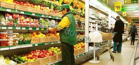 роспотребнадзор продукты питания проверка